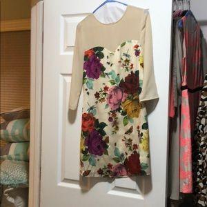 Tedd baker dress